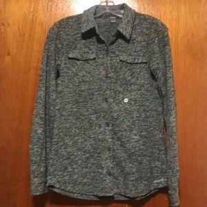 Brand New Eddie Bauer button down shirt